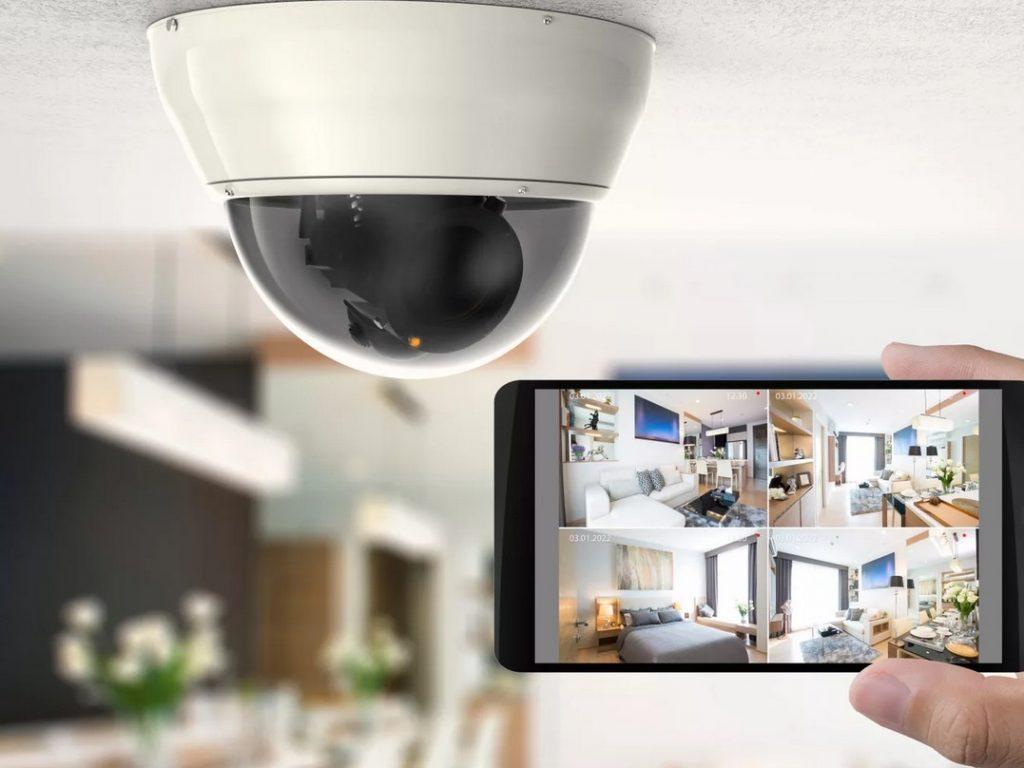 La tua casa in onda: perché hai bisogno di un servizio di videosorveglianza