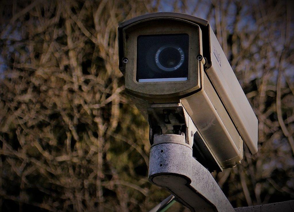 Telecamere per interni revisionate e testate per motivi di privacy 2